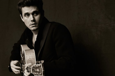 """John Mayer - You're Gonna Live Forever In Me"""
