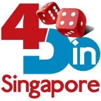 Aplikasi Singapore 4D versi 3