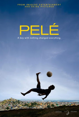 Pelé: Birth Of A Legend 2016 DVD R1 NTSC Latino