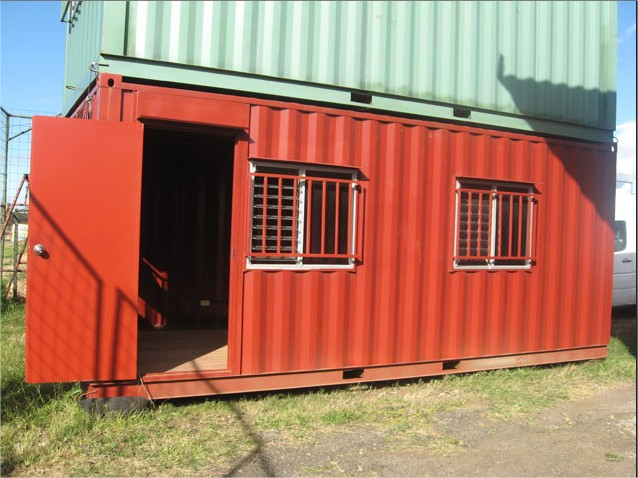 Shipping Container Homes Rhode Island