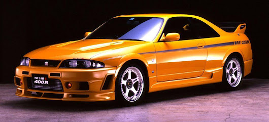 Nismo 400R : The Yellow Skyline