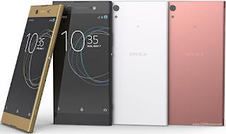 Sony XA1 Ultra - Harga dan Spesifikasi Lengkap