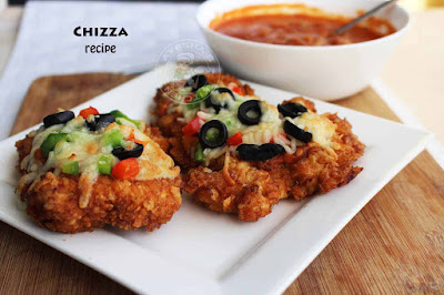 kfc style chizza kfc chizza recipe simple cheesy pizza chicken breaded chicken breast recipes