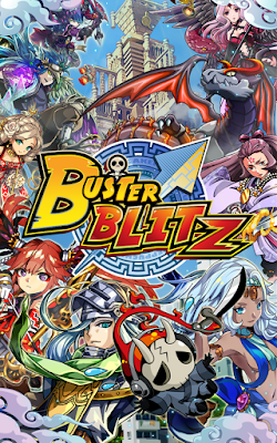 Game Buster Blitz Apk v1.0.0 for Android