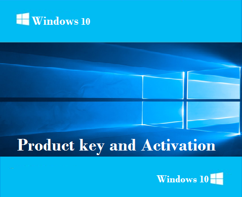 Windows 10 for Window 10 product key