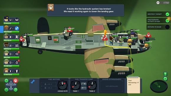 Bomber Crew Secret Weapons-screenshot05-power-pcgames.blogspot.co.id