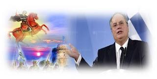 Κοτζιά, για την Μακεδονία ..πρέπει να Νικήσεις!..
