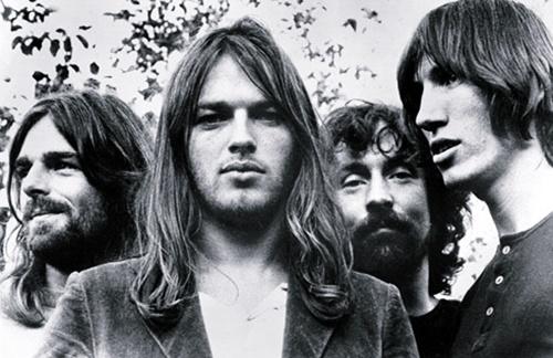 Pink Floyd - Midis