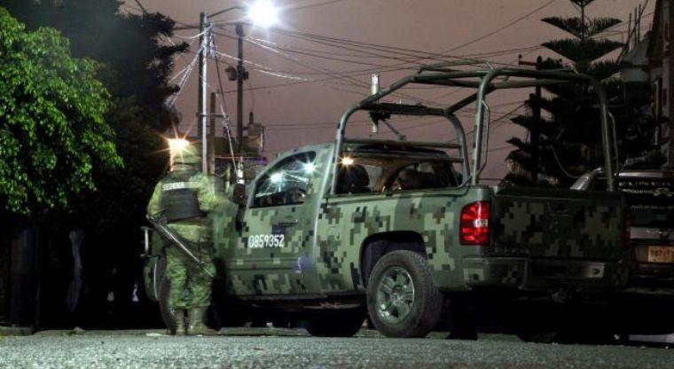 Él ordenó emboscada a militares en Culiacán según SEDENA