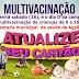 """Dia """"D"""" da Campanha de Multivacinação acontece neste sábado, (16), em Açailândia"""