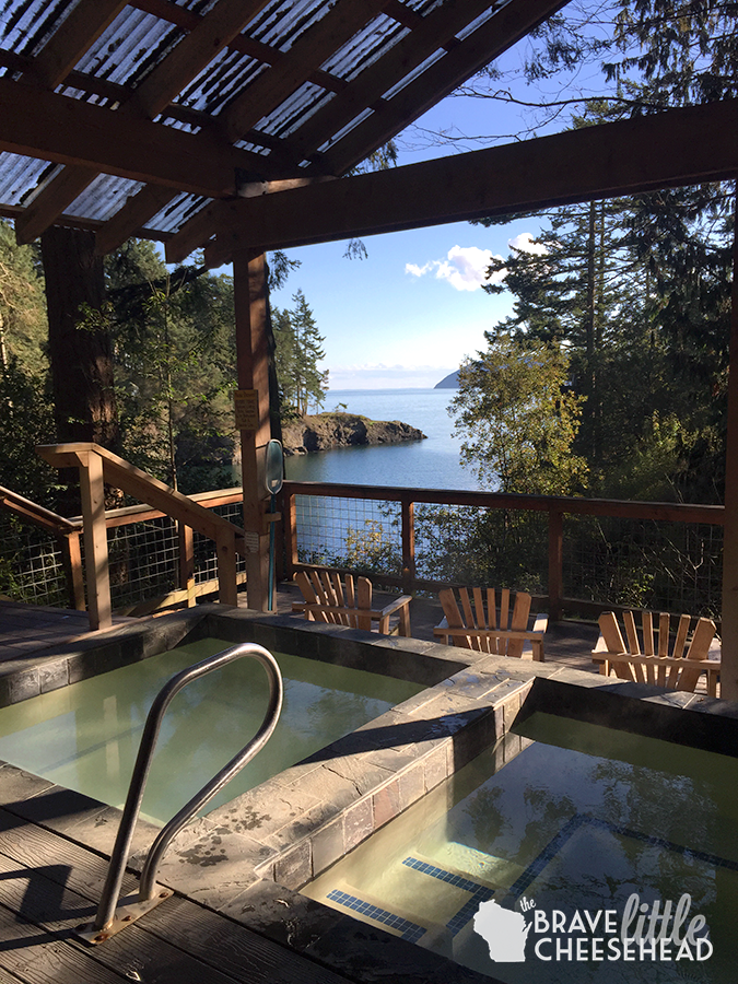 A Weekend in the San Juan Islands | The Brave Little Cheesehead