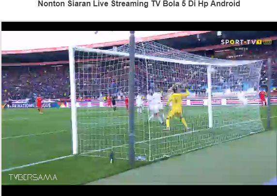 10 Situs Nonton Live Streaming Bola Gratis Tanpa Buffering Xtradroids