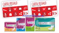 Logo Lines Specialist ti regala la Carta Bennet da 5€: scopri come richiederla!