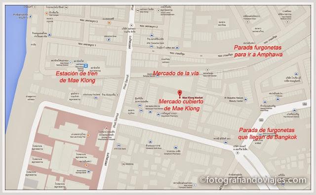 plano Mae Klong