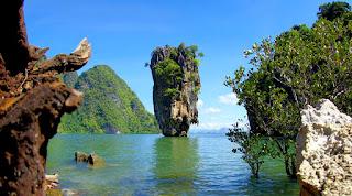 الاماكن السياحيه في تايلند