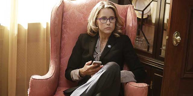 Series políticas, política, series, Vota Juan, Madam Secretary