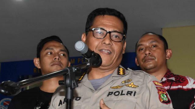 Senin 15 Oktober, Polisi Periksa Wakil Ketua Tim Pemenangan Prabowo
