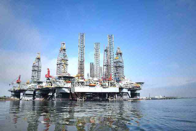 Excise Tax on Petroleum