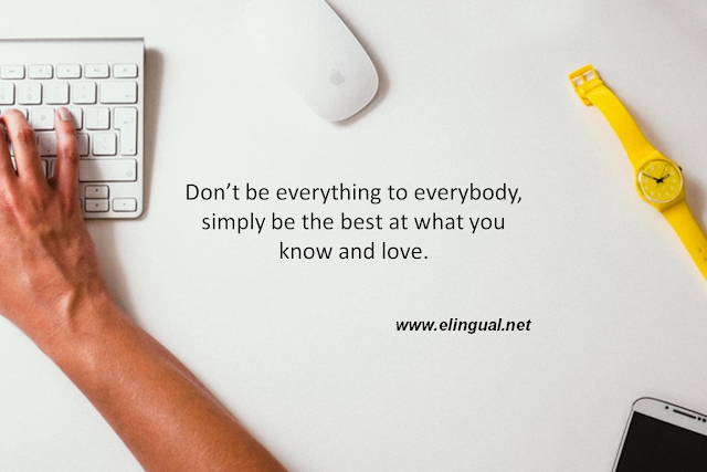 Marketing For Translators And Interpreters, Part 2 of 3: Offline & Online | www.elingual.net