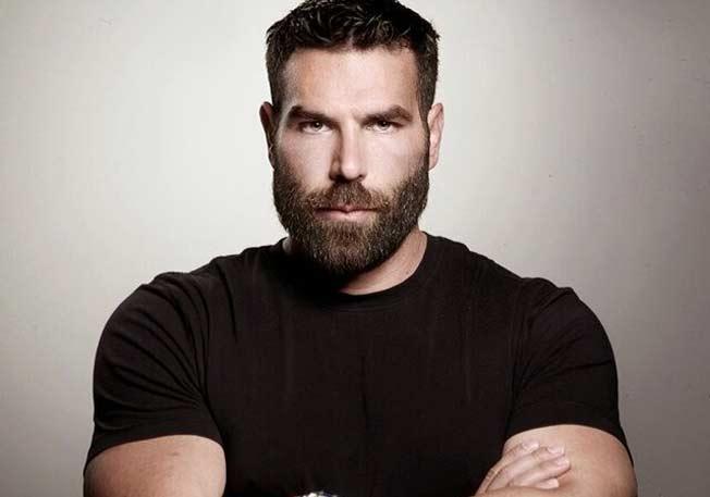 Pleasing 6 Hottest Beard Styles Trending In 2015 Short Hairstyles Gunalazisus