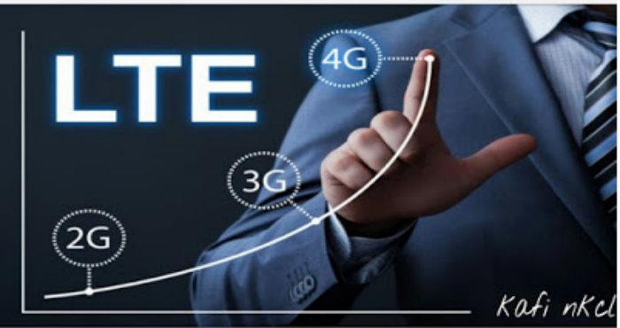 Beberapa  Negara  Dengan Jaringan 4G-LTE Tercepat di Dunia Tahun 2016