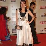 Udita Goswami at 18th Annual Colors Screen Awards