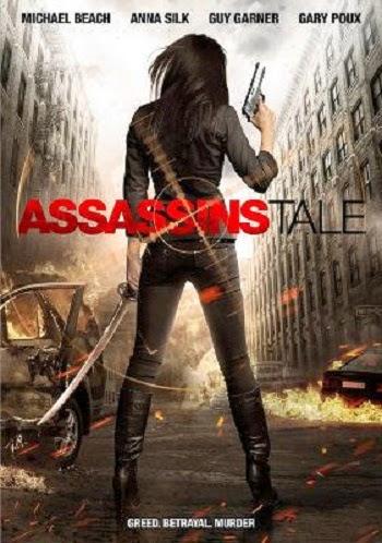 Yetenekli Suikastçiler – Assassins Tale Türkçe Dublaj İzle