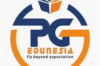 Lowongan Pekerjaan PG EDUNESIA Januari 2019