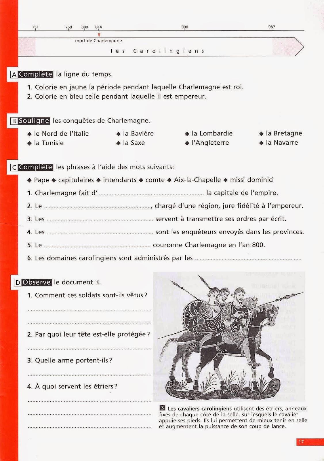 manuels anciens histoire de france cm1 programmes 1995. Black Bedroom Furniture Sets. Home Design Ideas
