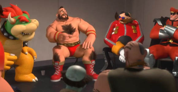 Wreck-It Ralph - Play Game Online