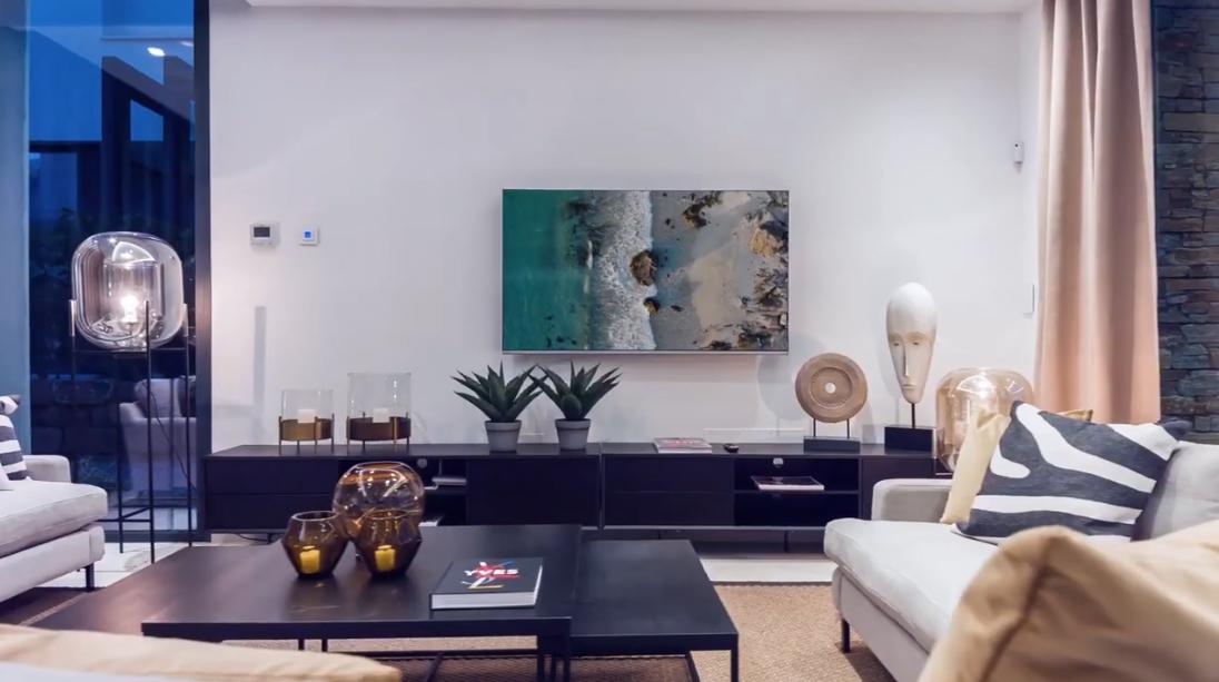 26 Interior Design Photos vs. Modern Luxury Villa Between Marbella and Estepona Tour