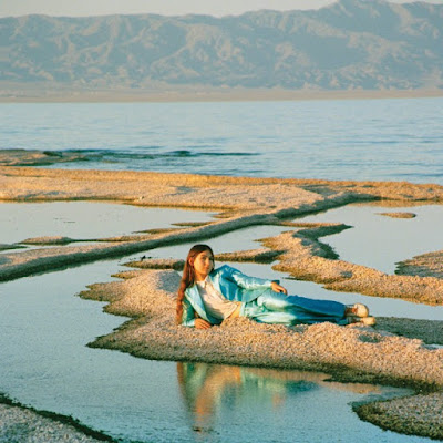 Weyes Blood – Front Row Seat To Earth cover album - mexican summer  2016