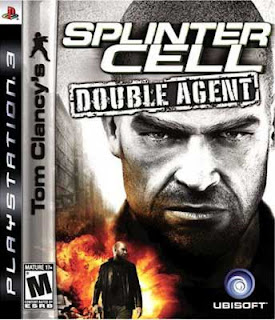 Splinter Cell Double Agent (PS3)