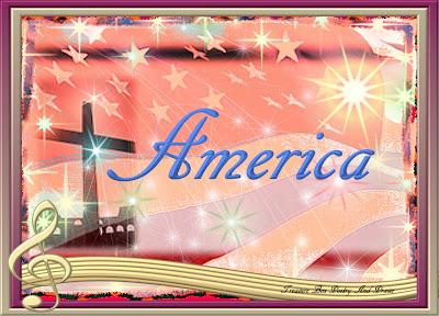 Christian Images In My Treasure Box July 4th Or Memorial