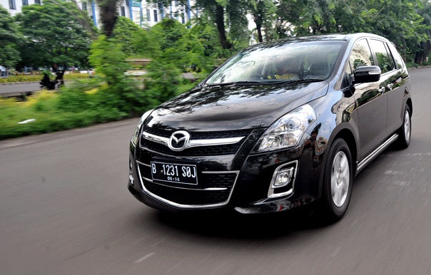 Price New Mazda 8 and the latest specification 2016