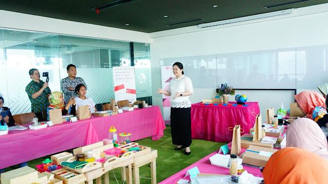 Montessori Made Simple by Montessori Haus Asia