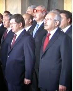 Ahmet+Davutoğlu+boyu
