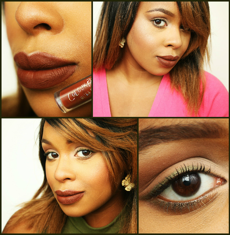 Maybelline X Makeup Shayla Collaboration Is Made To Em Women Of Color Shot Mascara Poppin