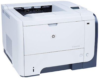 sheet multipurpose tray handles a diverseness of exceptional papers HP LaserJet P3015dn Driver Downloads