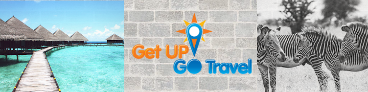 Get Up Go Travel News