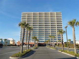 Sanibel Resort Condominium For Sale, Gulf Shores Alabama