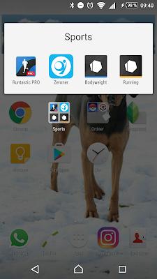 Welche App's findet ihr auf meine Handy?