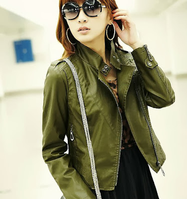 The Soft Style Jacket For Women