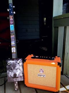 cigar box guitars, CBG, custom, handmade, Deep South CBG