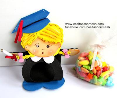 bolsitas-dulces-graduación-nniños