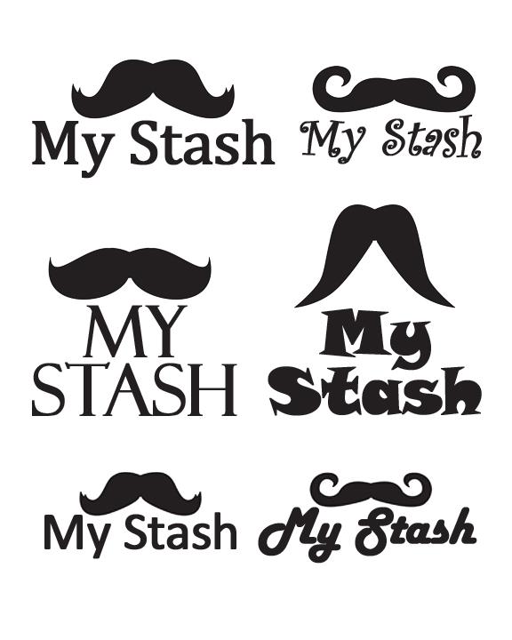 My Stash Gifts