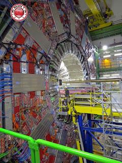 CMS, LHC, CERN