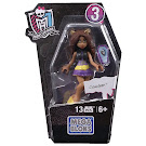 Monster High Clawdeen Wolf Ghouls Collection 3 Figure