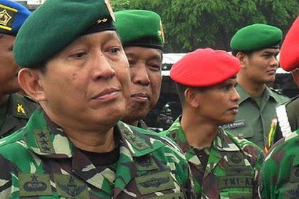 Suka Kritik Jokowi, Letjen TNI (Purn) Suryo Prabowo Akhirnya Puji dan Kagumi Presiden