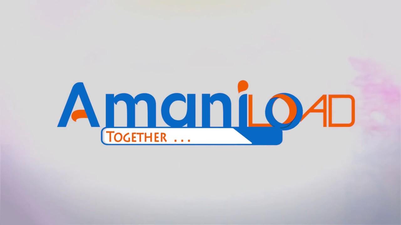 AMANILOAD TV EutelSat 8B 8 0W